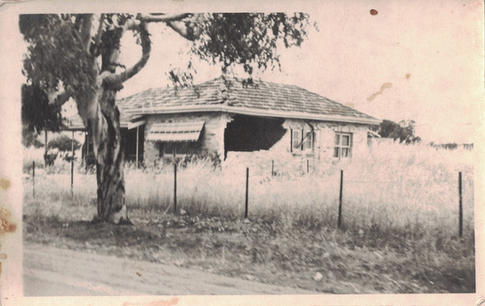 03 - A house with a missing part of the