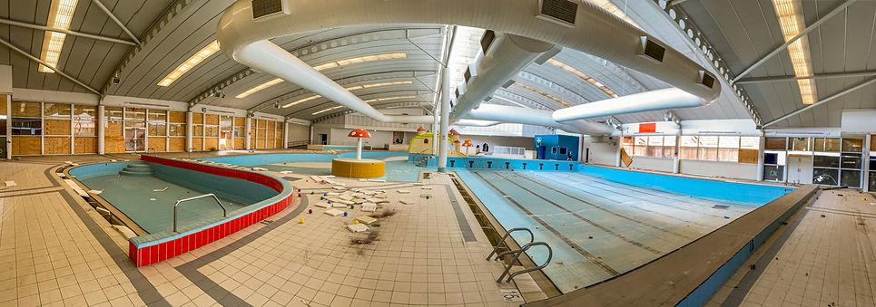 15 - South Lake Leisure Centre & Swimmin