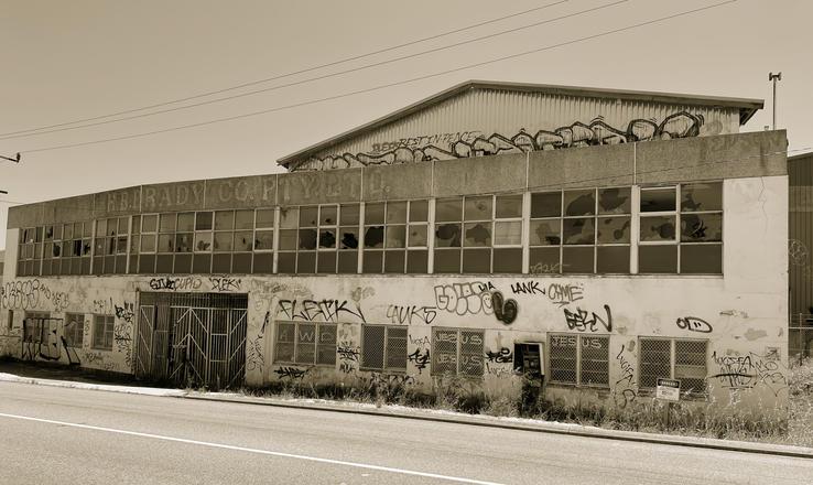 01 - Bayswater Warehouse (Second Visit)