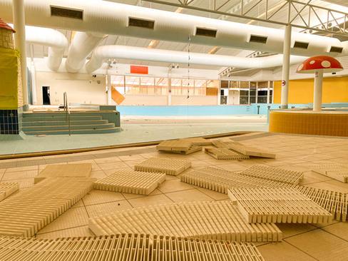04 - South Lake Leisure Centre & Swimmin
