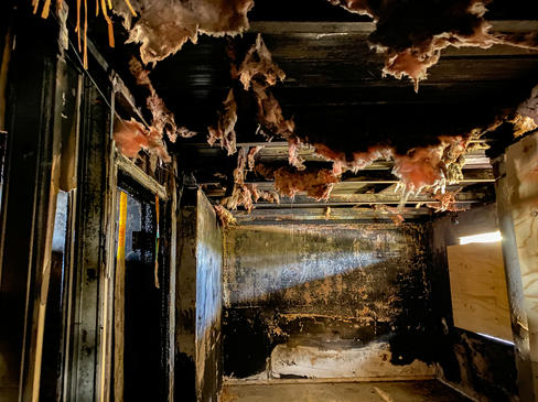 07 - Akeringa Karawara Fire Damaged Apartments