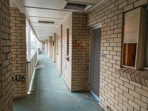 14 - Nedlands REGIS Wyvern Aged Care Apartments