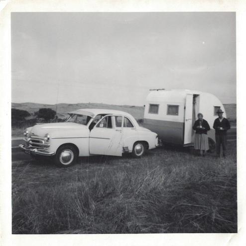 14 - Gun Cars Photos - Old Australian Hi