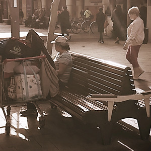 Perth Homeless