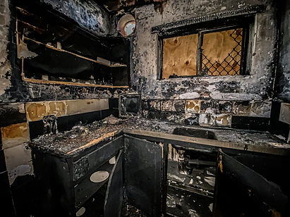 05 - Akeringa Karawara Fire Damaged Apartments