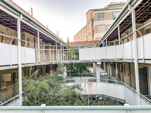 13 - Nedlands Aged Care Apartments