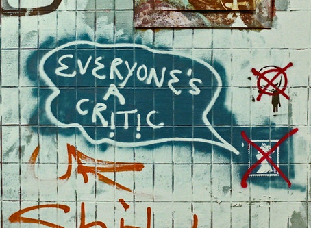 How to Beat Your Biggest Critic and Succeed!