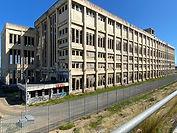 16 - South Fremantle Power Station (Unus