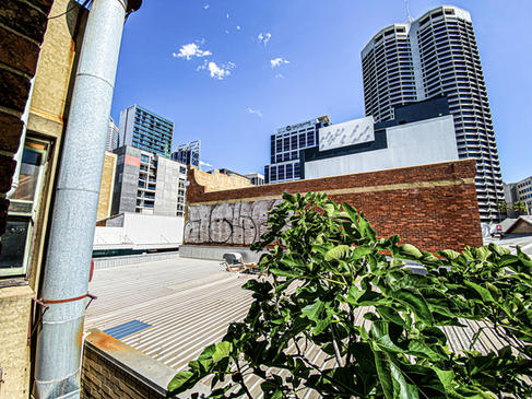 21 - Hostel Milligan Perth Pearl Villa