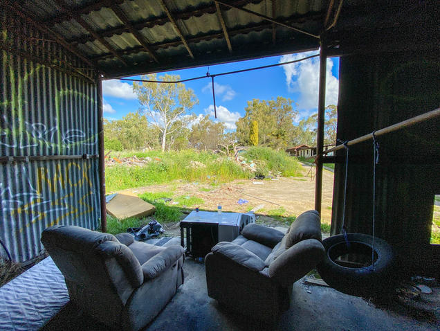 18 - Greenacre Horse Stables and Riding