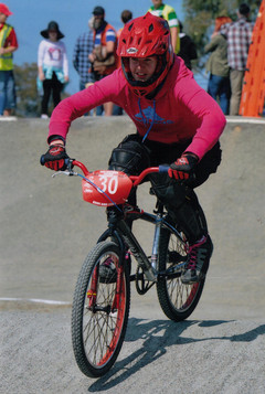 BMX Racing - The Best Sport in the World!