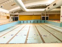 11 - South Lake Leisure Centre & Swimmin