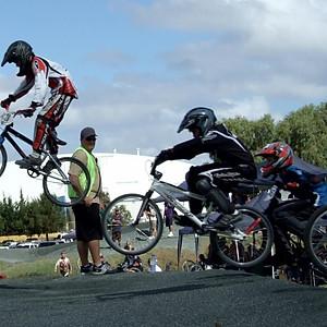 2008 Super Series - Round 3 - Cockburn