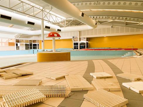 05 - South Lake Leisure Centre & Swimmin