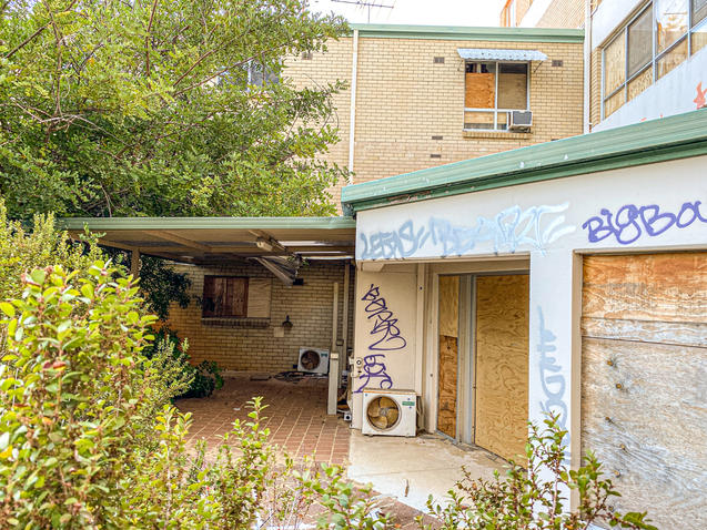 05 - Nedlands Aged Care Apartments