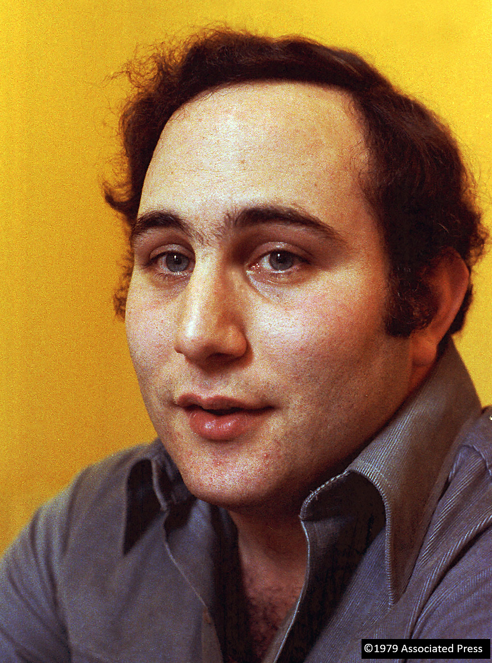 David Berkowitz Son of Sam killed six people injured seven caused by demonic voices resentment to women psychological theories playing a major role