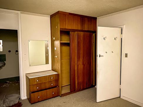 11 - Nedlands REGIS Aged Care Apartment
