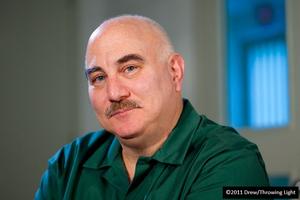 David Berkowitz Son of Sam killed six people prison interview 2011 satanic cult soldier terrified city maximum security New York