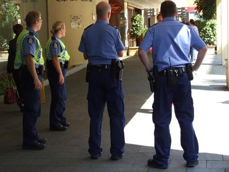 Police to Examine Strip Search Claim