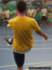 Banksia Hill Detention Centre sports fit