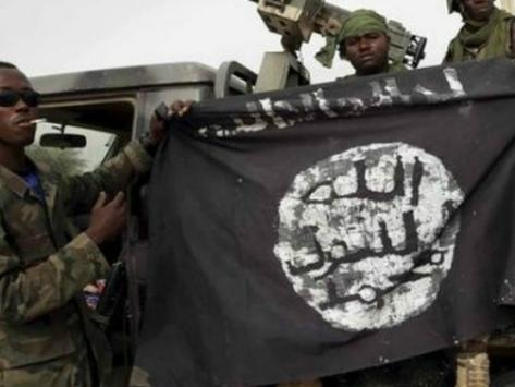 Boko Haram: Nigerian Terrorism