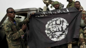 Boko Haram Nigerian terrorism people committed to the propagation of the prophets teachings and jihad founded by Mohammed Yusuf Hausa terrorist group