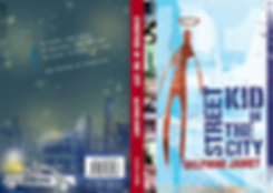 Streetkid In The City - Complete Cover.p
