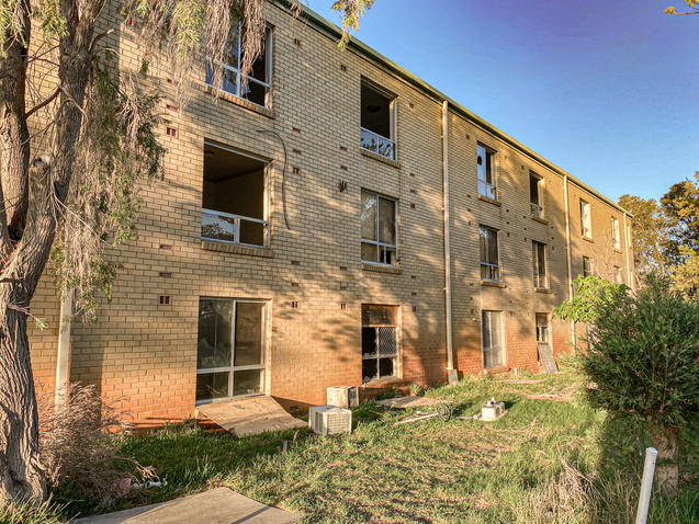 08 - Nedlands REGIS Aged Care Apartments