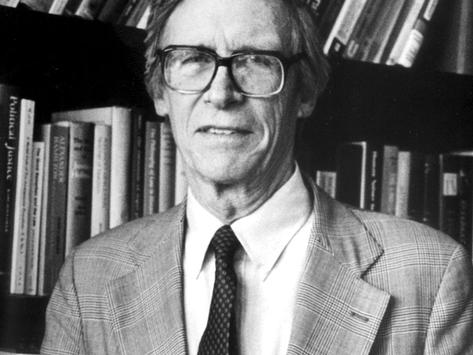 John Rawls' Concept of Justice