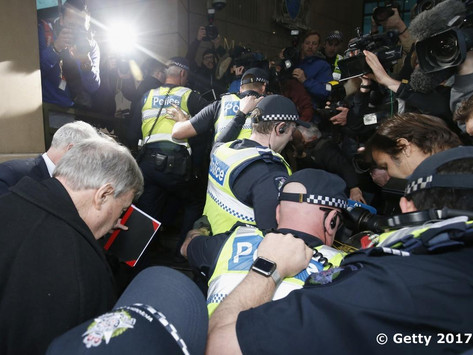 How Powerful is the Media in Influencing Police Work?