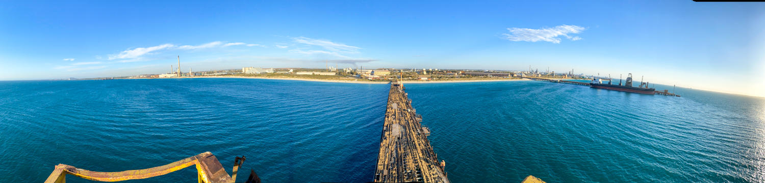 14 - Kwinana Bulk Jetty