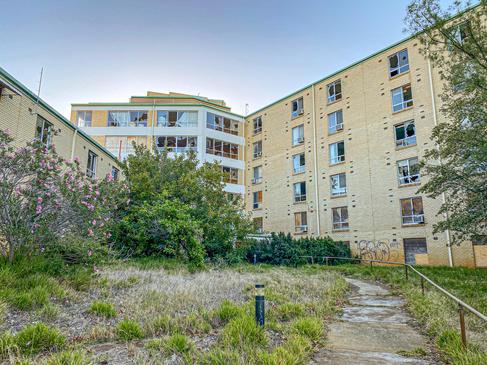 05 - Nedlands REGIS Aged Care Apartments