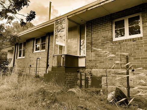 02 - Como House South Terrace