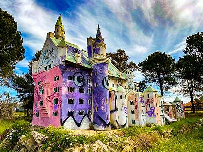02 - Abandoned Mandurah Castle Fun Park