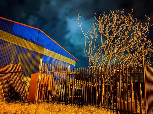 16 - Bayswater Warehouse (Third Visit)