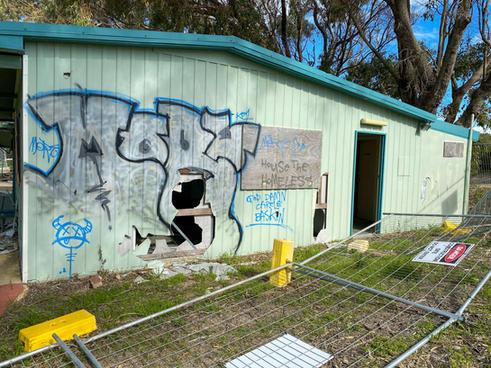 22 - Port Kennedy Beach Camp