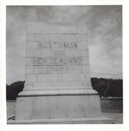 08 - A war memorial