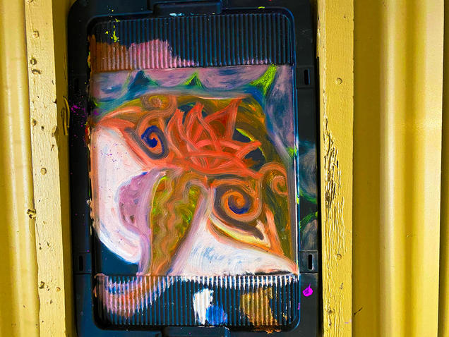 03 - Hay Street Squat