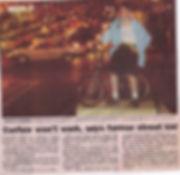 17 - The West Australian - 28 June 2003.