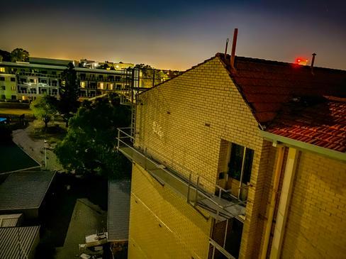 06 - Nedlands REGIS Aged Care Apartments