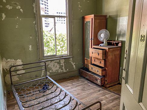 20 - Hostel Milligan Perth Pearl Villa