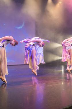 Tanzschule Zürich