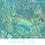 Thumbnail: Prisma Package - Türkis (Plakat Querformat)