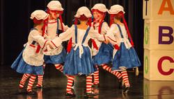 Pre-Ballett