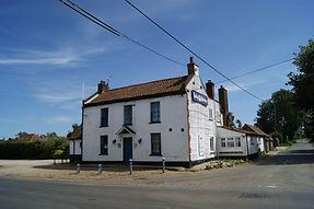 Jolly sailors family pub
