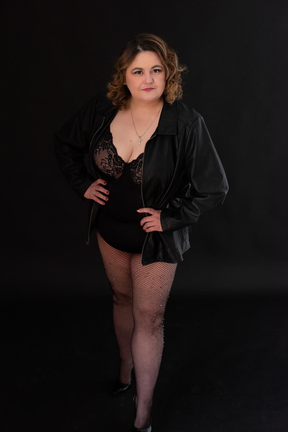 michigan boudoir photography