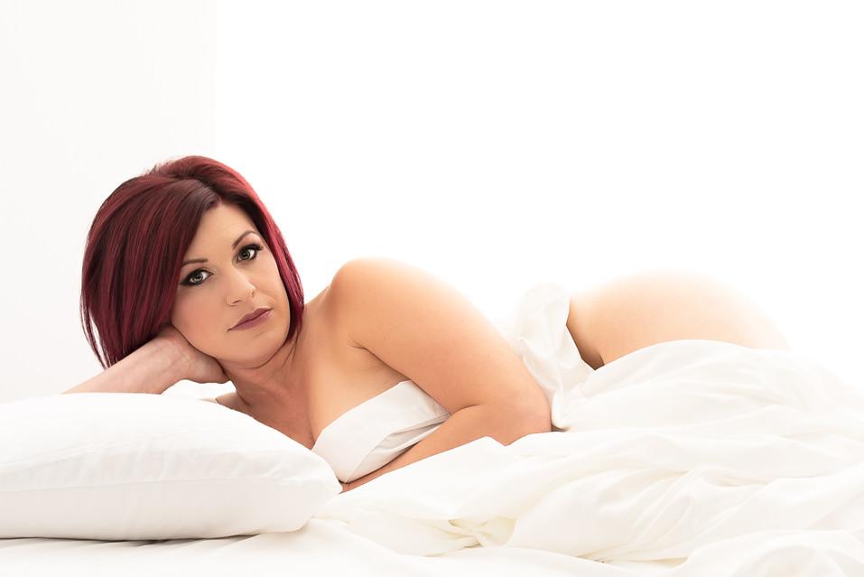 michigan boudoir Taylor, MI