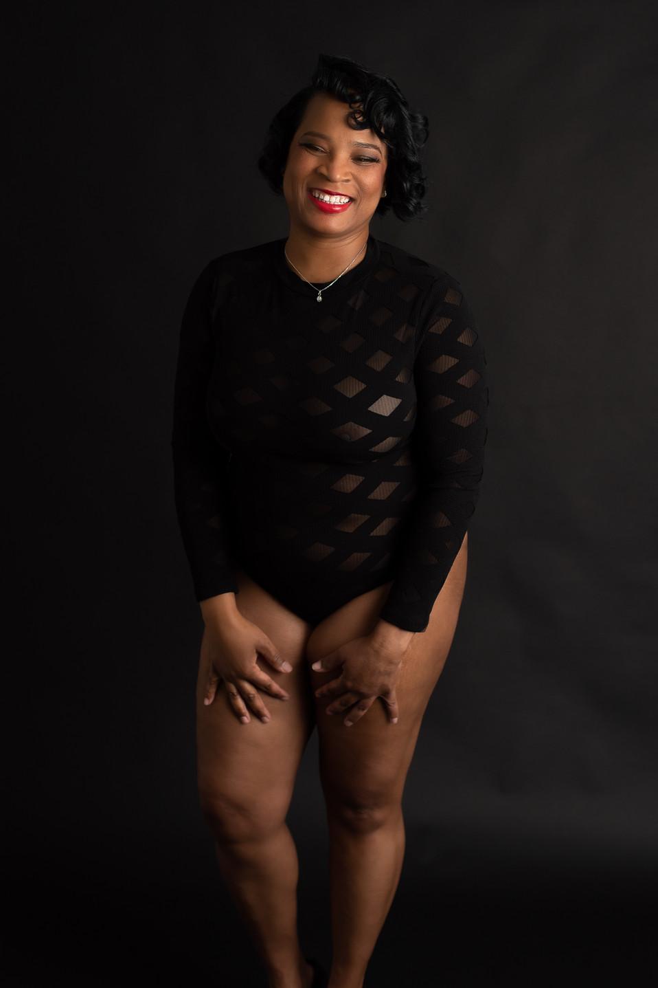 boudoir photographer metro detroit