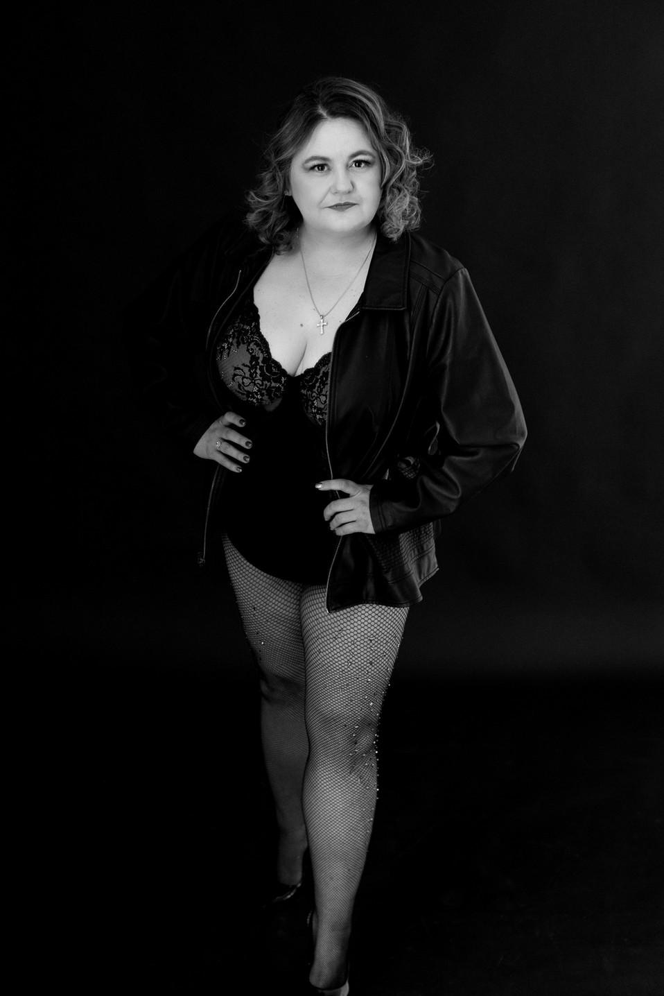 boudoir photographer downriver