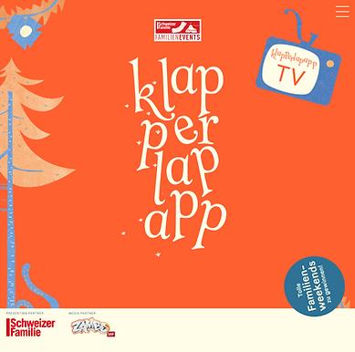 klapperlapapp.ch